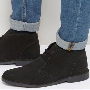 Clarks Original Desert Chukka Boots